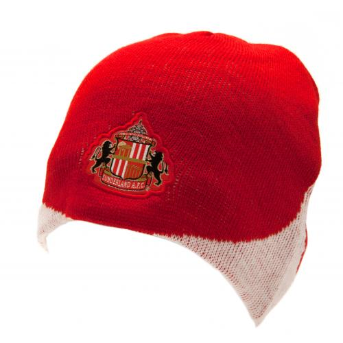 Sunderland A.F.C. Knitted Hat WN