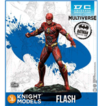Batman/DC Universe Miniature Game 2nd Edition Miniature Flash (Ezra Miller) *English Version*