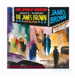 Vynil James Brown - Live At The Apollo 1962