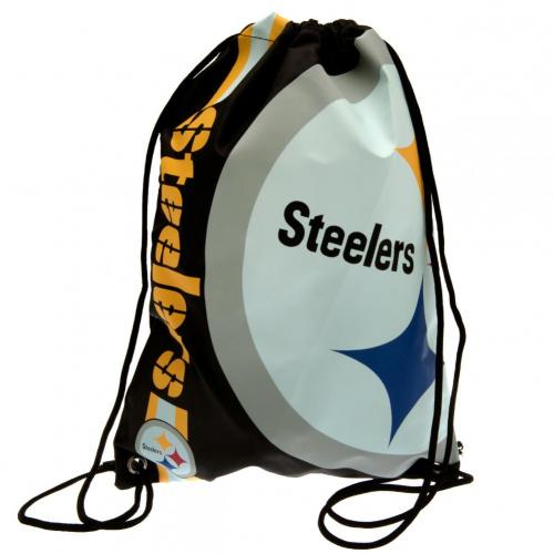 Pittsburgh Steelers Gym Bag