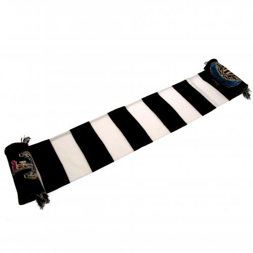 Newcastle F.C. Bar Scarf