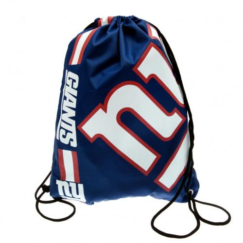 New York Giants Gym Bag