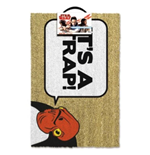 Star Wars Doormat Admiral Ackbar It's A Trap 40 x 60 cm