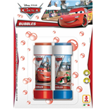 Cars Soap bubbles 316802