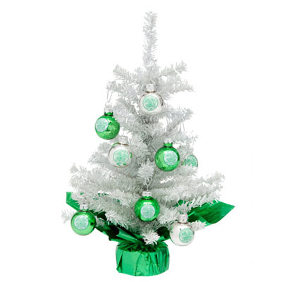 Celtic F.C. Desktop Tree