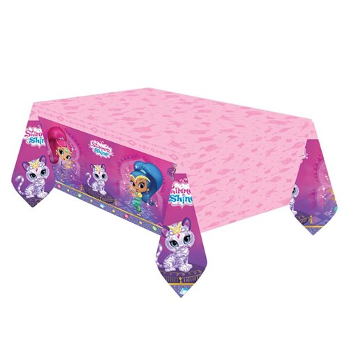 Shimmer and Shine Parties Accessories 316918