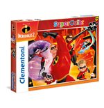 The Incredibles Puzzles 316931