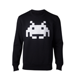 Space Invaders - Chenille Invader Men's Sweatshirt