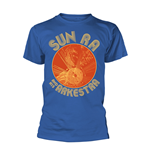 Sun Ra T-shirt And His Arkestra