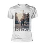 Bob Dylan T-shirt FREEWHEELIN'