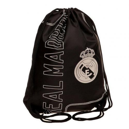Real Madrid F.C. Gym Bag BK