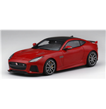 JAGUAR F-TYPE SVR ADW CALDERA RED
