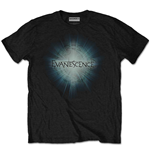 Evanescence Men's Tee: Shine (Retail Pack)