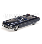 BUICK WILDCAT 1 DARK BLUE 1953