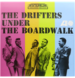 Vynil Drifters (The) - Under The Boardwalk