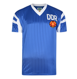Score Draw DDR 1991 Football Shirt