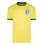 Score Draw Brazil 1982 World Cup Final No10 Shirt
