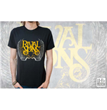 Rival Sons Men's Tee: Insignia