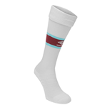 2016-2017 West Ham Away Football Socks (White) - Kids