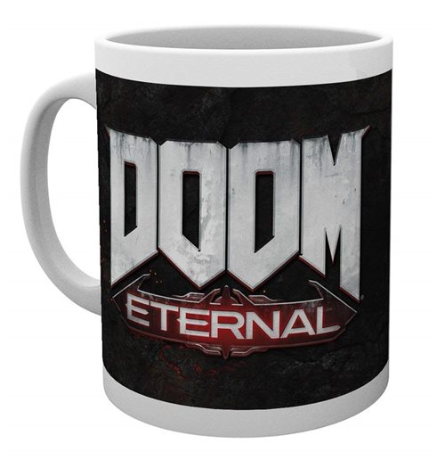 Doom Eternal - Logo Mug
