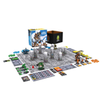 GKR Heavy Hitters Tabletop Game *English Version*
