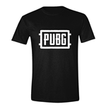 Playerunknown's Battlegrounds (PUBG) T-Shirt Game Logo