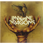 Vynil Imagine Dragons - Smoke & Mirrors (Dlx) (2 Lp)
