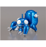 Ghost in the Shell S.A.C. Action Figure TokoToko Tachikoma 2018 Metallic Ver. 5 cm