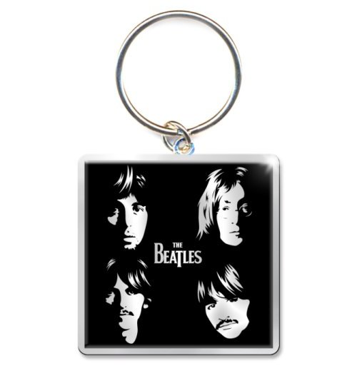 The Beatles Keychain 318462