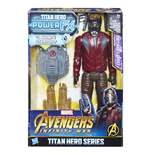 The Avengers Action Figure 318599