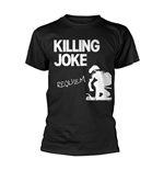 Killing Joke T-shirt Requiem