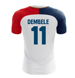 2018-19 France Away Concept Shirt (Dembele 11) - Kids
