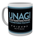 Friends Mug Unagi