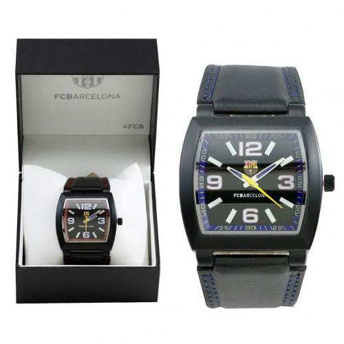 F.C. Barcelona Watch Mens SB