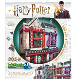 Harry Potter Puzzles 319347