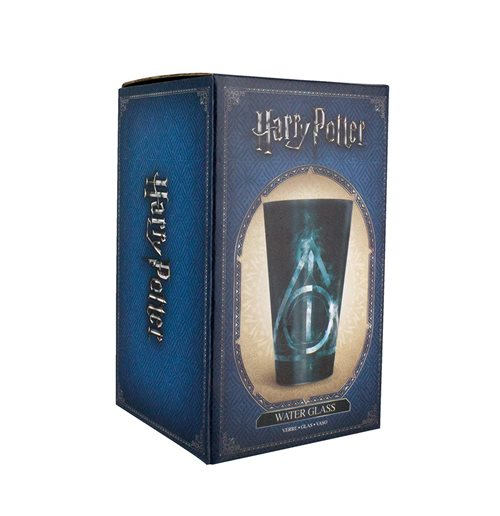 Harry Potter Glassware 319585