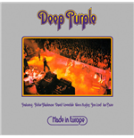 Vynil Deep Purple - Made In Europe
