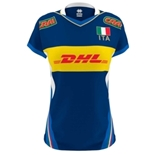 Italy Volleyball Jersey 319793