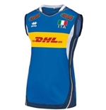 Italy Volleyball Jersey 319795