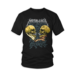 Metallica T-shirt Sad But True