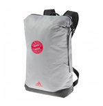 2018-2019 Bayern Munich Adidas ID Backpack (Solid Grey)