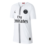 2018-2019 PSG Third Nike Shirt White (Kids)