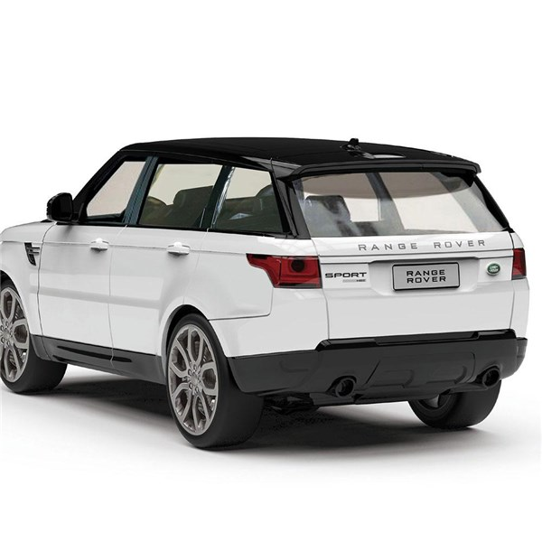 Range Rover Sport Radio Controlled Car 1:14 Scale
