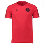 2018-2019 PSG Nike Squad Training Shirt (Red)