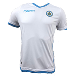 2018-2019 San Marino Away Macron Football Shirt