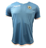2018-2019 San Marino Home Macron Football Shirt