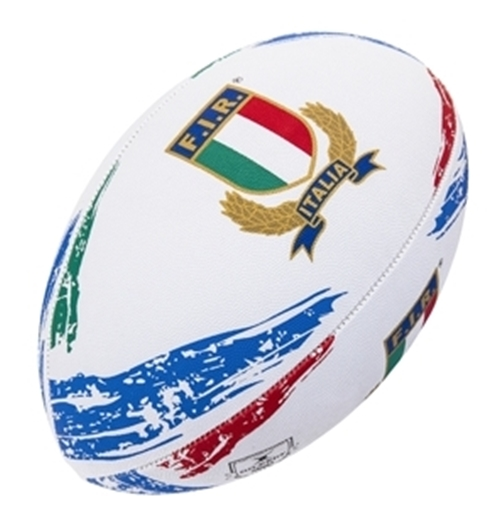 Italy Rugby Rugby Ball 320182