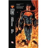 DC Comics Comic Book Superman Earth One Vol. 02 by J. Michael Straczynski english