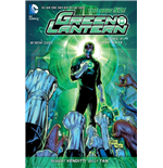 DC Comics Comic Book Green Lantern Vol. 4 Dark Days by Robert Venditti english