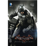 DC Comics Comic Book Batman Vol. 2 Arkham Knight by Peter Tomasi english